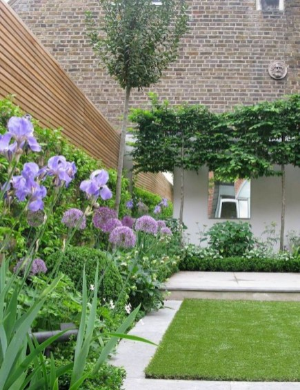 Fabulous Small Area You Can Build In Your Garden 31