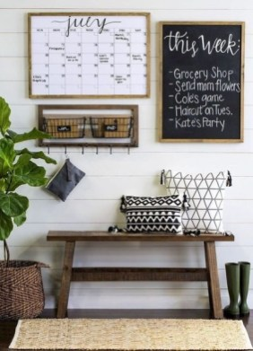 Lovely Rustic Apartment Decor Ideas Try For You 25