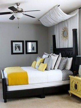 Romantic Master Bedroom Décor Ideas On A Budget 30