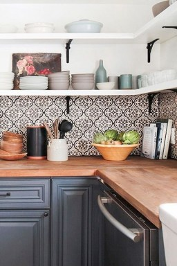 The Beautiful Botanical Wallpapers For Your Outdoor Kitchen Wall 27