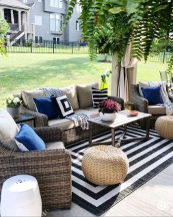 Awesome Summer Porch Decoration Ideas 29