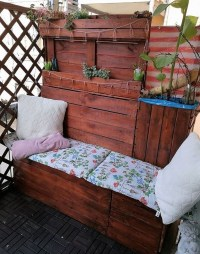 Cheap Wood Pallet Ideas That You Should Try At Home 01