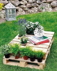 Cheap Wood Pallet Ideas That You Should Try At Home 07
