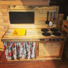 Cheap Wood Pallet Ideas That You Should Try At Home 08