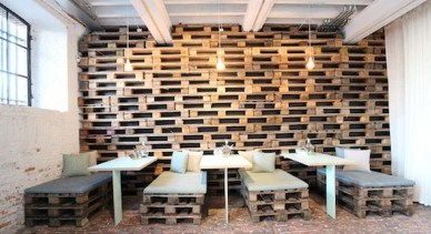 Cheap Wood Pallet Ideas That You Should Try At Home 10