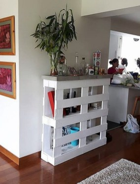 Cheap Wood Pallet Ideas That You Should Try At Home 13