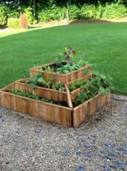 Cheap Wood Pallet Ideas That You Should Try At Home 18