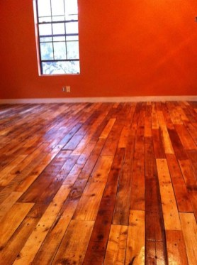 Cheap Wood Pallet Ideas That You Should Try At Home 20