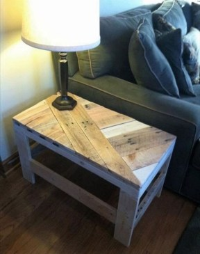 Cheap Wood Pallet Ideas That You Should Try At Home 30