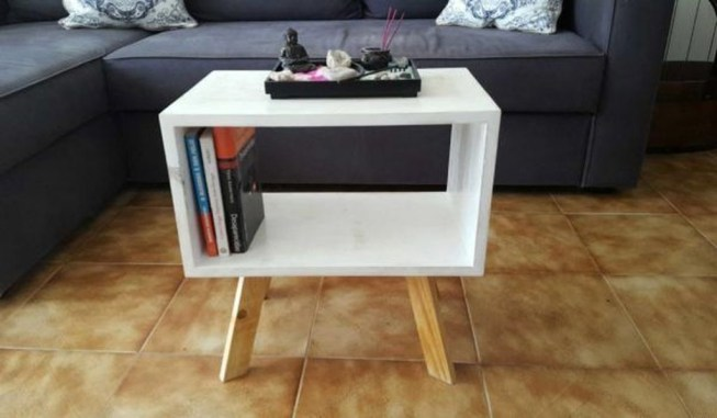 Cheap Wood Pallet Ideas That You Should Try At Home 34
