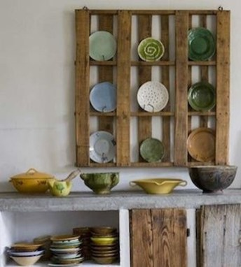 Cheap Wood Pallet Ideas That You Should Try At Home 36