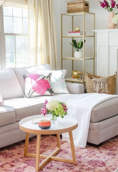 Fabulous Summer Home Decoration You'll Love 05