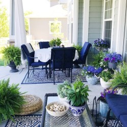Fabulous Summer Home Decoration You'll Love 12