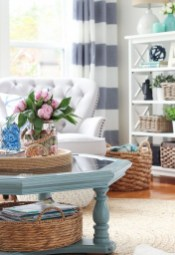 Fabulous Summer Home Decoration You'll Love 30