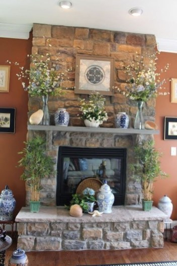 Fabulous Summer Home Decoration You'll Love 35