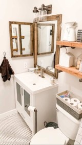 Industrial Farmhouse Bathroom Reveal 03