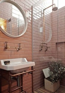 Industrial Farmhouse Bathroom Reveal 10