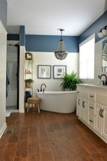 Industrial Farmhouse Bathroom Reveal 31
