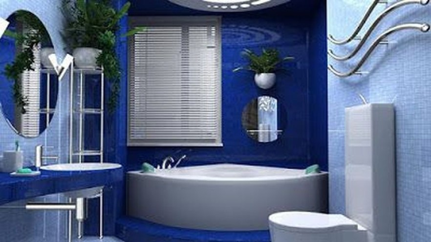 Most Popular And Amazing Bathroom Design Ideas For 2019 05