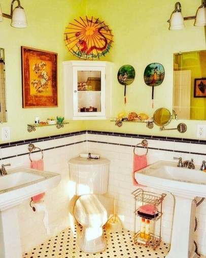 Most Popular And Amazing Bathroom Design Ideas For 2019 06