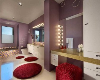 Most Popular And Amazing Bathroom Design Ideas For 2019 07