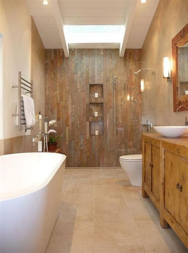 Most Popular And Amazing Bathroom Design Ideas For 2019 09