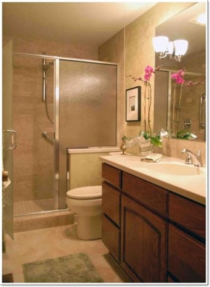 Most Popular And Amazing Bathroom Design Ideas For 2019 21