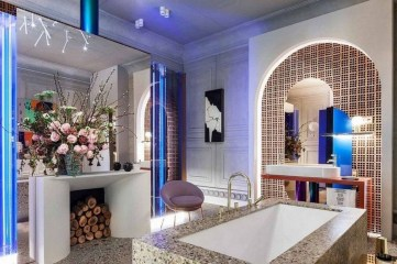 Most Popular And Amazing Bathroom Design Ideas For 2019 31
