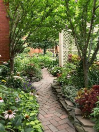 Perfect Landscaping Ideas For Your Summer 13