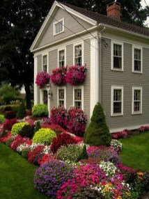 Perfect Landscaping Ideas For Your Summer 23