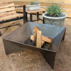 Amazing DIY Fire Pit Idea For Cold Day 02