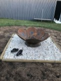 Amazing DIY Fire Pit Idea For Cold Day 36
