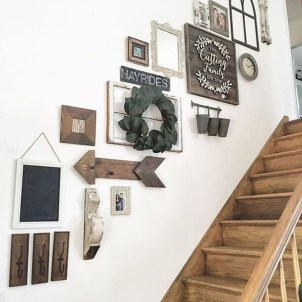 Amazing Farmhouse Wall Decoration Everyone Will Love 12