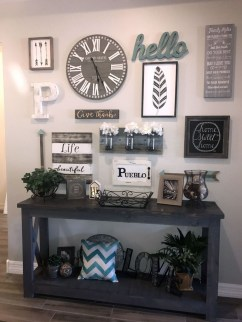 Amazing Farmhouse Wall Decoration Everyone Will Love 19