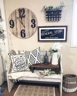 Amazing Farmhouse Wall Decoration Everyone Will Love 30