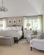 Amazing Master Bedroom Decoration For Fall 01