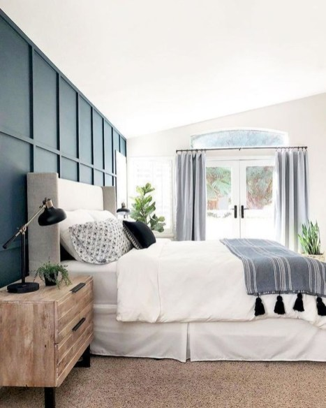 Amazing Master Bedroom Decoration For Fall 14