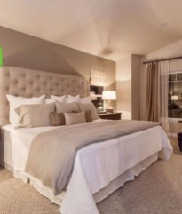 Amazing Master Bedroom Decoration For Fall 19