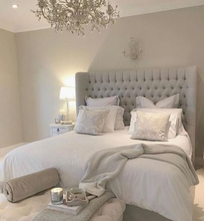Amazing Master Bedroom Decoration For Fall 22