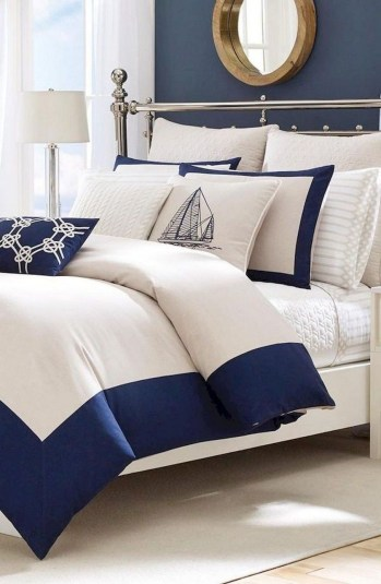 Amazing Master Bedroom Decoration For Fall 24