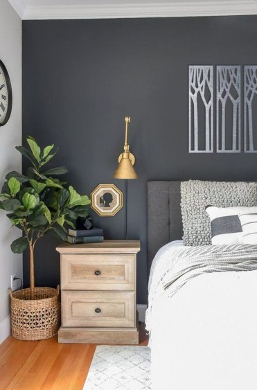 Amazing Master Bedroom Decoration For Fall 28