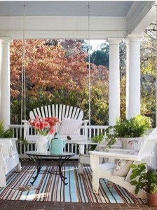 Best Front Porch Decor For Relax Place 02