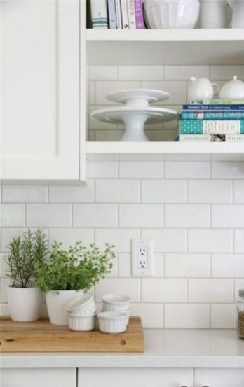 Best Subway Tile Backsplash Ideas For Any Kitchen 07