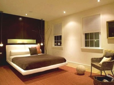 Clever Bedroom Lighting For Big Space 05