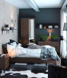 Clever Bedroom Lighting For Big Space 24