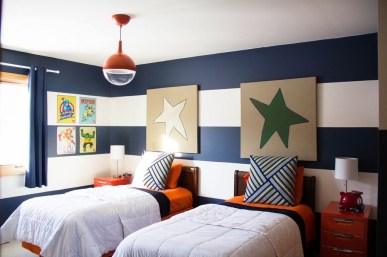 Clever Bedroom Lighting For Big Space 25
