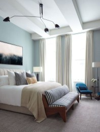 Clever Bedroom Lighting For Big Space 35