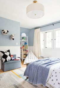 Clever Bedroom Lighting For Big Space 37