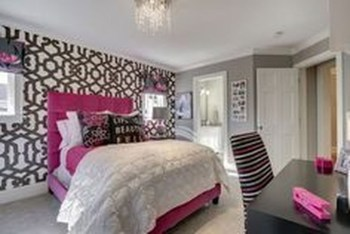 Cute Room Decor For Youthful Girls 07