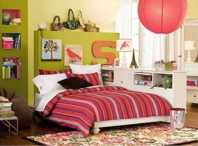 Cute Room Decor For Youthful Girls 13